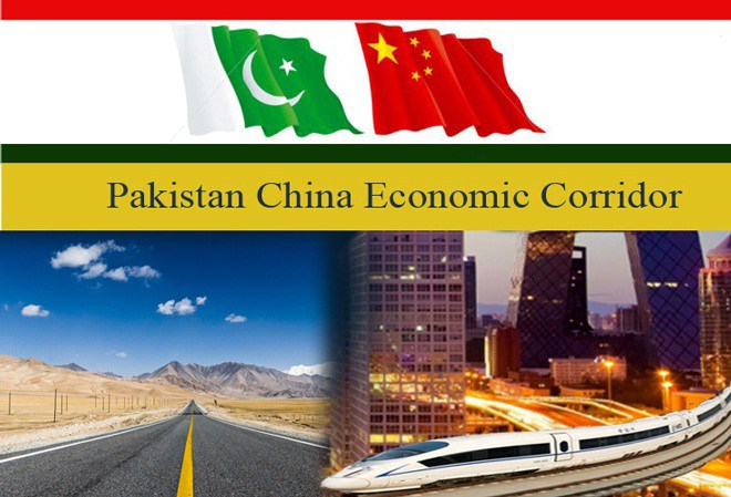 Pakistan China Eonomic Corridor