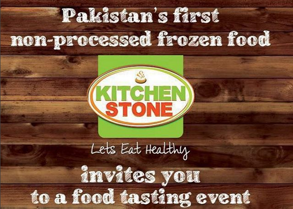 Kitchen Stone launches delicious100% non-processed frozen food snacks