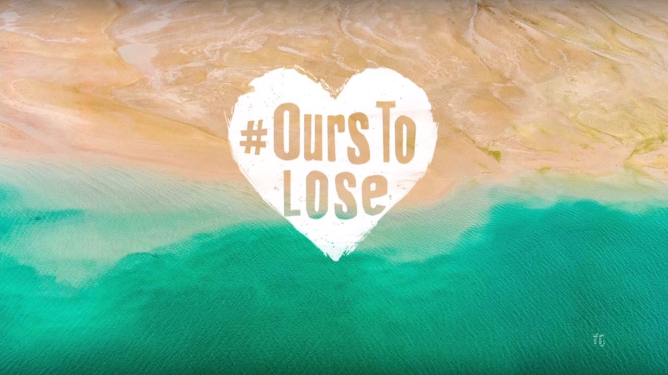 """Good Campaign of the Week: YouTube """"#OursToLose"""""""